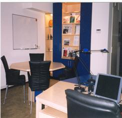 interieur kantoor westerdijk